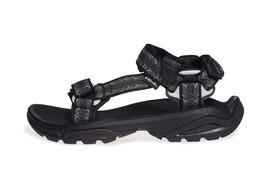 Teva Terra Fi 4 Sandals Men Cross Terra Black